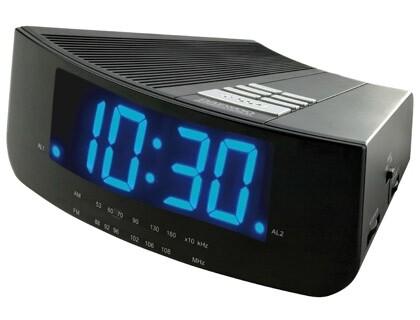 e9b89d750ea Comprar RADIO RELOGIO DESPERTADOR - DAEWOO ao melhor preço na loja ...
