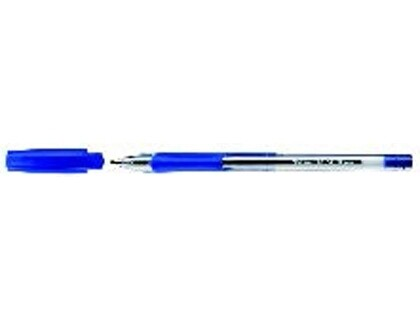 ESFEROGRÁFICA BALL POINT 0,4 MMS AZUL PACK 20 UN - PELIKAN