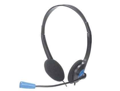 AURICULAR HEADSET MS103 - NGS